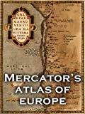 Image of Mercator's Atlas of Europe (Facsimile Edition)