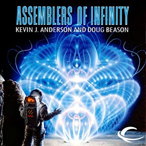 Assemblers of Infinity Audiobook