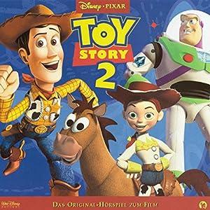 Toy Story 2 Hörspiel