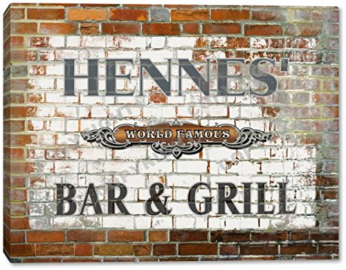 hennes-world-famous-bar-grill-brick-wall-canvas-print-24-x-30