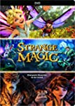 Strange Magic 1-Disc DVD
