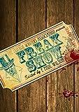 Freak Show (The Horror Writers Association Presents)