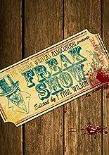 Freak Show The Horror Writers Association Presents