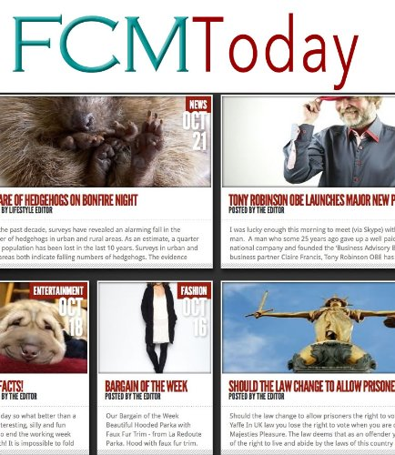 FCM TODAY