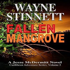 Fallen Mangrove Audiobook