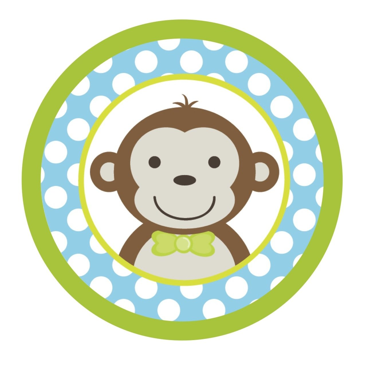 Boy Monkey Baby Shower Cake Decorations Baby Shower Mania