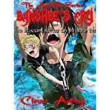 Banshee's Cry (The Anointed #2) ~ Clover Autrey