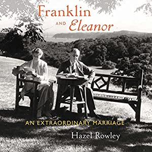Franklin and Eleanor Audiobook