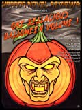 img - for Horror Novel Reviews Presents: One Hellacious Halloween Volume 1 book / textbook / text book