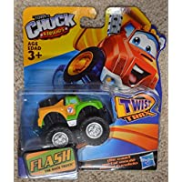 Tonka Chuck & Friends Twist Trax Diecast Flash [The Race Truck] ...