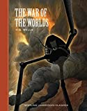 H. G. Wells The War of the Worlds (Sterling Unabridged Classics)