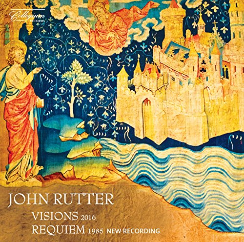 Rutter: Visions Requiem