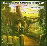Magician's Hat by Bo Hansson (2004-10-22)