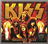 Kiss - Greatest Hits 2 CD Set Import