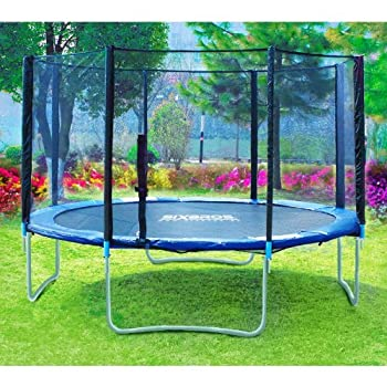pas cher sixbros sport sixjump cst370 professional 12ft trampoline de jardin 3 70 m. Black Bedroom Furniture Sets. Home Design Ideas