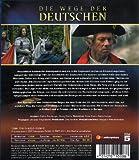 Image de Die Wege der Deutschen [Blu-ray] [Import allemand]