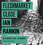Ian Rankin Fleshmarket Close