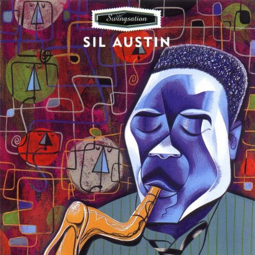 Sil Austin - Swingstation - Zortam Music