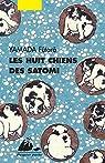 Les huit chiens des Satomi