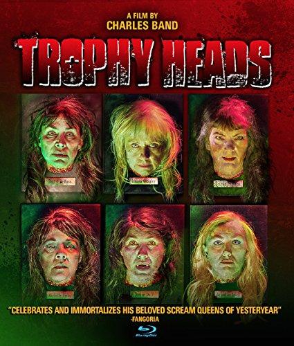 Trophy Heads [Blu-ray]