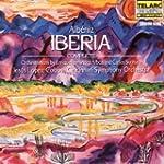 Iberia Comp (World Premiere)