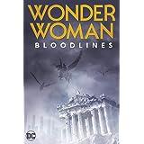 Wonder Woman: Bloodlines (4K Ultra HD/Blu-ray)