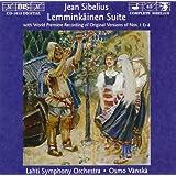 シベリウス:「レンミンカイネン」組曲全曲‾4つの「カレワラ」(Sibelius:Lemminkainen Suite, Op.22)