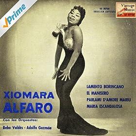 Cuba No. 82 - EP: Lamento Borincano: Xiomara Alfaro: MP3 Downloads