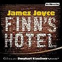 Finn's Hotel Hörbuch von James Joyce Gesprochen von: Burghart Klaußner