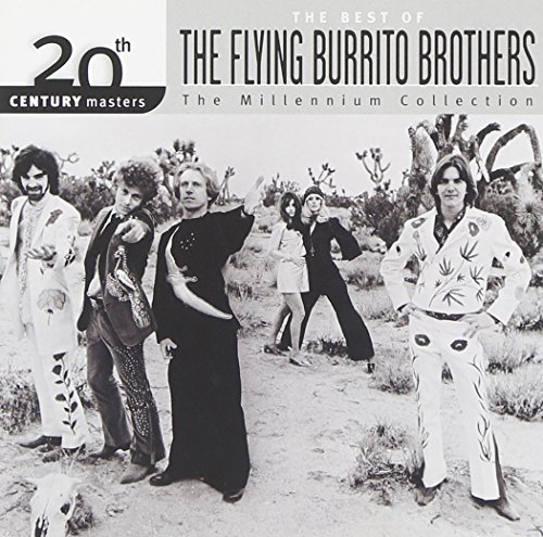 Flying Burrito Brothers - The Masters - Zortam Music