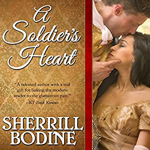 A Soldier's Heart Audiobook