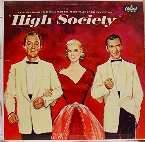 Frank Sinatra - High Society - Zortam Music
