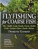 Flyfishing for Coarse Fish: Pike, Rudd, Carp, Roach, Perch, Barbel, Chub, Zander, Dace, Tench, Bream, and Other Fish