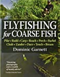 Flyfishing for Coarse Fish: Pike, Rud...