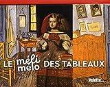 """Afficher """"Le méli-mélo des tableaux"""""""