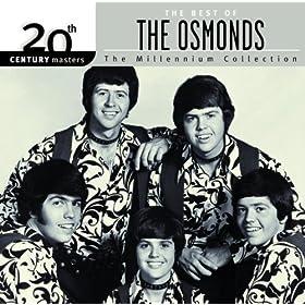 Coprire immagine della canzone One Bad Apple da The Osmonds