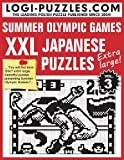 LOGI Puzzles XXL Japanese Puzzles: Summer Olympic Games: 3