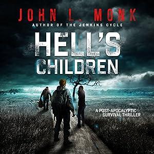 Hell's Children Audiobook