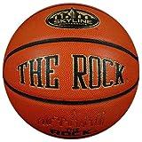 Skyline Conference MG-4500-PC-SKY Anaconda Sports® The Rock® Women's Composite Basketball