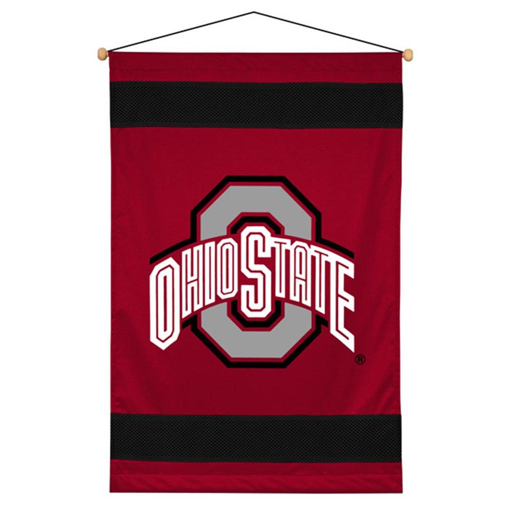 NCAA Ohio State Buckeyes Sideline Wall Hanging ботинки meindl meindl ohio 2 gtx® женские