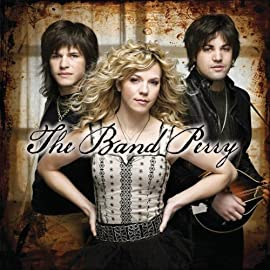 Live Forever The Band Perry