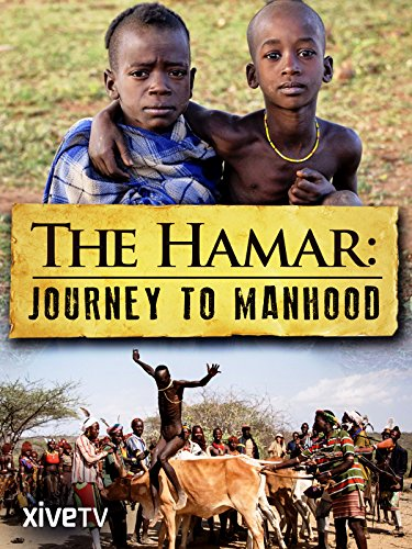 The Hamar: Journey to Manhood on Amazon Prime Instant Video UK