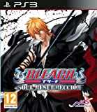 Bleach: Soul Resurrección (PS3)