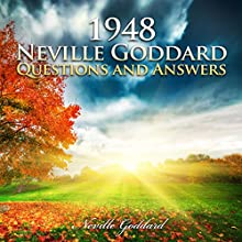 1948 - Neville Goddard - Questions and Answers Audiobook by Neville Goddard Narrated by Dave Wright