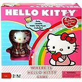 Hello Kitty Where is Kitty Game Set