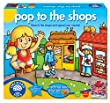 Orchard Toys International Pop The Shops