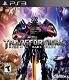 Transformers Rise of the Dark Spark(北米版)