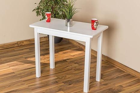 Tisch schmal