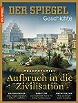 SPIEGEL GESCHICHTE 2/2016: Aufbruch i...