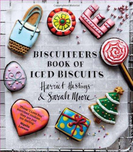 Biscuiteers Book of Iced Biscuits
